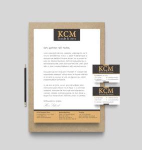 KCM Feuersäulen Brand
