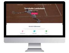 Tennishalle Lambsheim