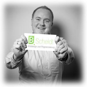 Benjamin Scheidt