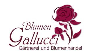 Logo Blumen Gallucci