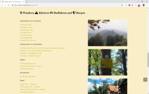 Ferienwohnung Eußerthal - Umgebung 2