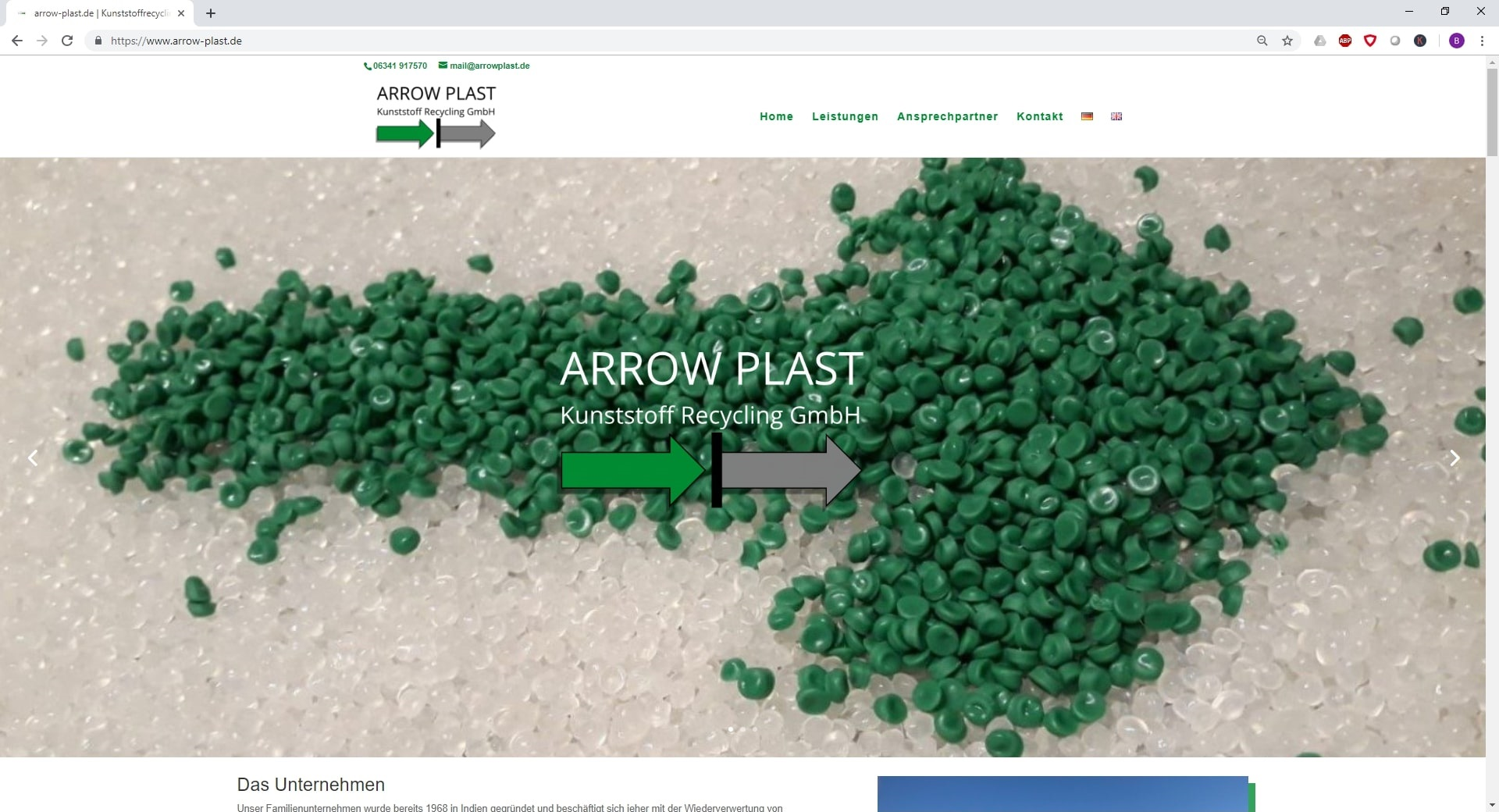 Arrow-Plast Home